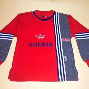ZORIN ADIDAS KNIT TOP In great as new condition